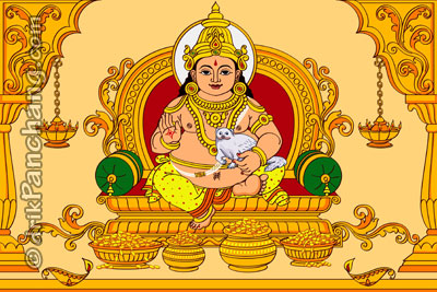 Lesser known facts about Ramayana Kubera