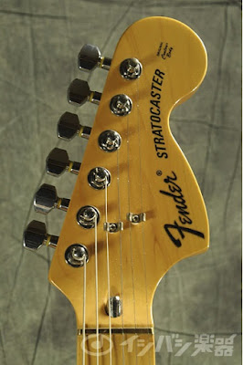 fender yngwie malmsteen stratocaster ST72-80sc YWH
