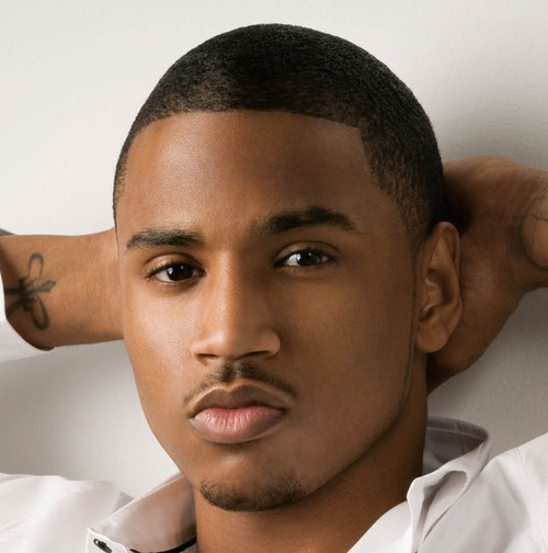 "Monday, October 29, 2012 -""Trey Songz coming toKenya for a concert in"