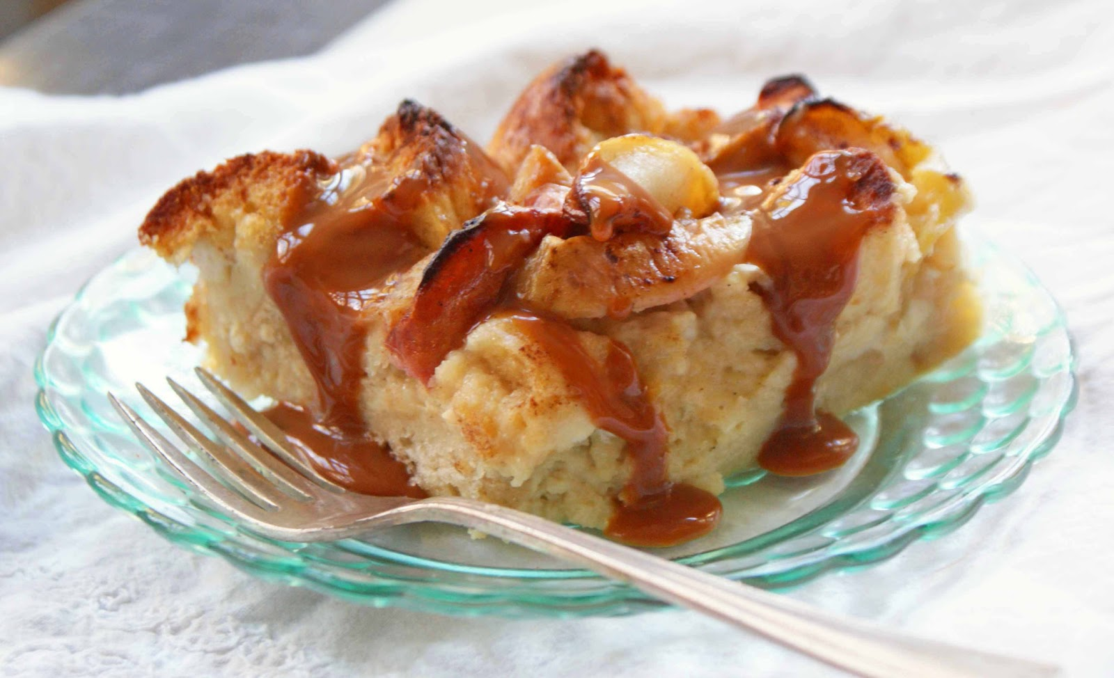 Bread Pudding Recipe ~ Easy Dessert Recipes
