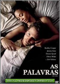As Palavras Dublado Torrent (2012)