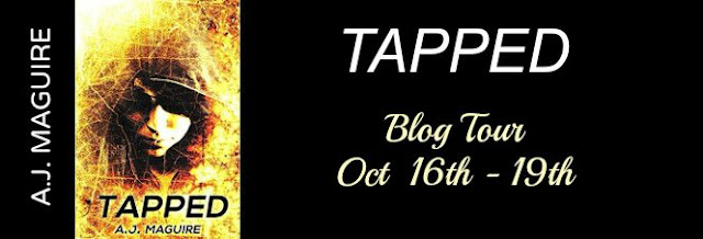 Tapped Tour!