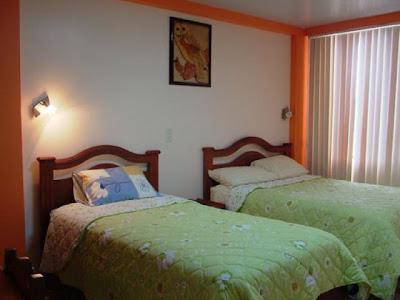 Hostal Milenium - Directorio de hoteles hostales en Puyo Ecuador