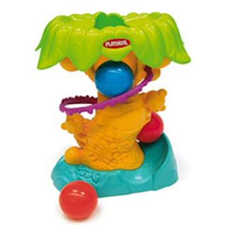 Kullerpalme von Playskool