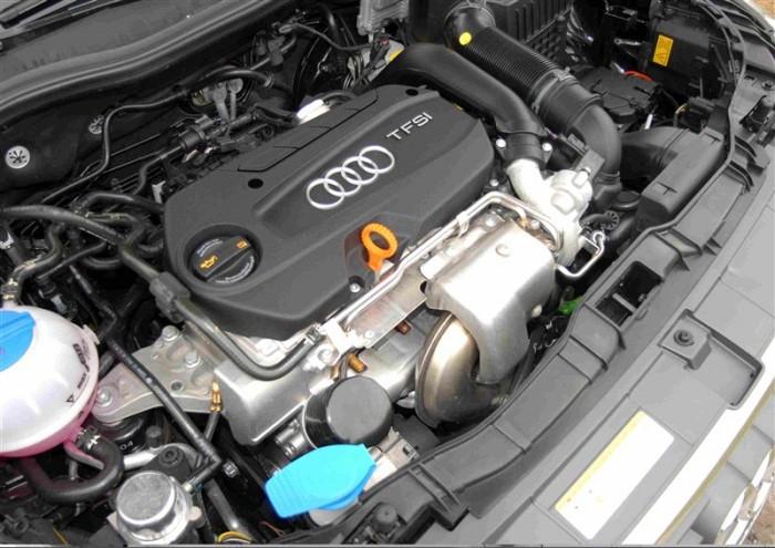 automovel Audi A1 2013