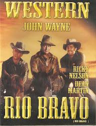 Rio Bravo (John Wayne, Dean Martin)