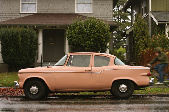 1966 Studebaker Lark VI