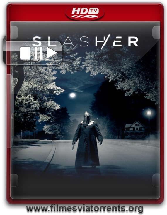 Slasher 1° Temporada