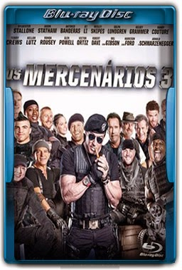 Os Mercenários 3 Torrent Dual Audio