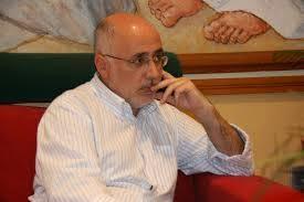 Antonio Morales Candidato a la Presidencia del Cabildo de Gran Canaria por NC