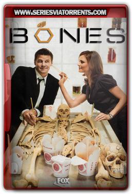 Bones 2ª Temporada Torrent – Dublado HDTV 720p (2006)