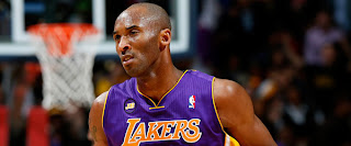 L.A. Lakers' Star, Kobe Bryant, Calls Hawks Player Out After Fouling Him and Getting Injured