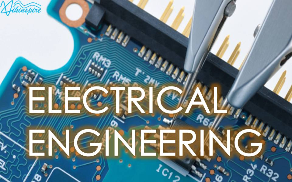 colleges with electrical engineering