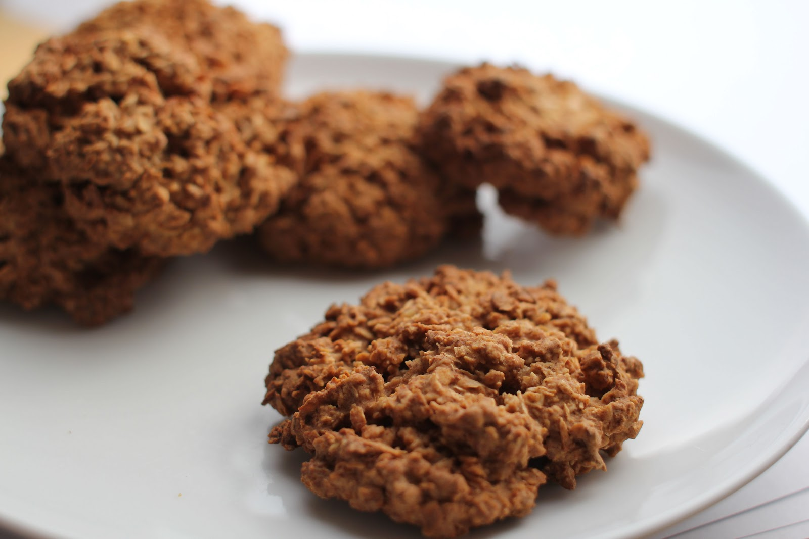 Mamacook Spice Biscuits