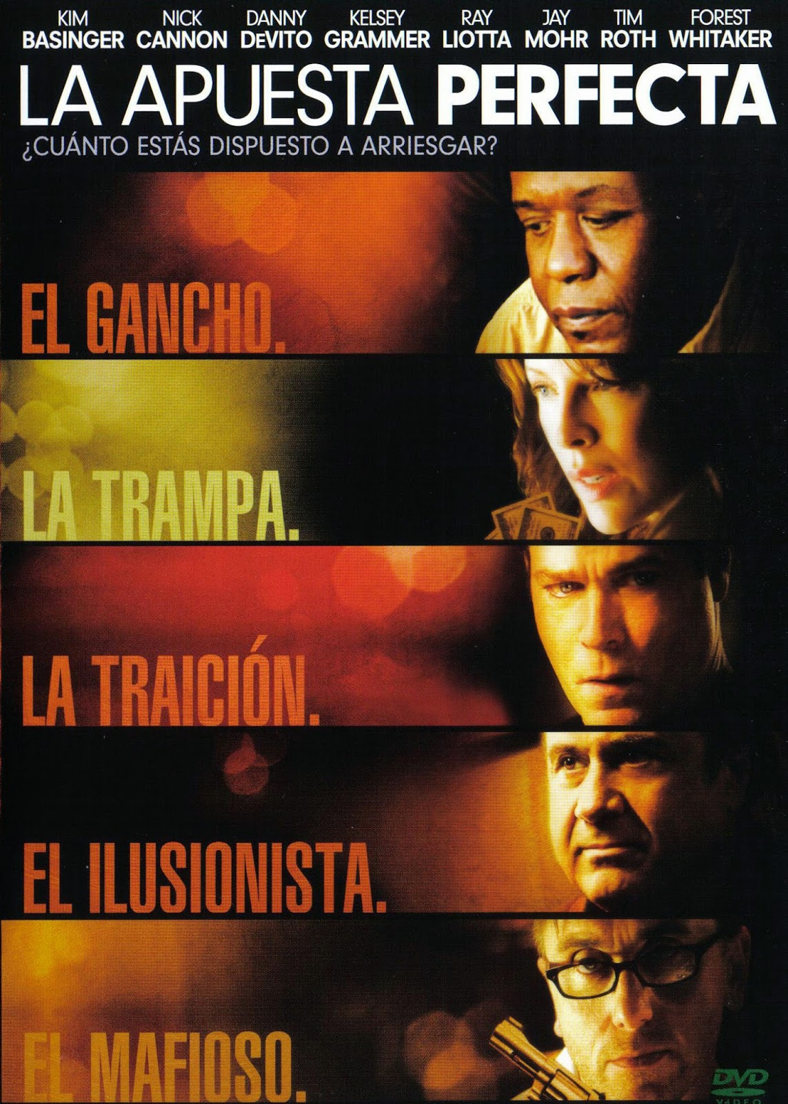 La Apuesta Perfecta (2006)