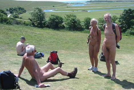 Fotos de hombres nudistas