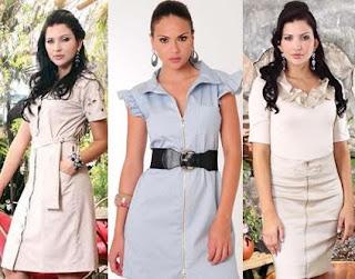 Dicas de Vestidos da Moda Evangélica 2013