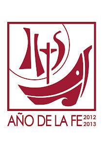 Año de la Fe - 2012-2013