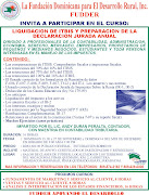 CURSO DE LIQUIDACION DE ITBIS Y PREPARACION DE LA DECLARACION JURADA ANUAL