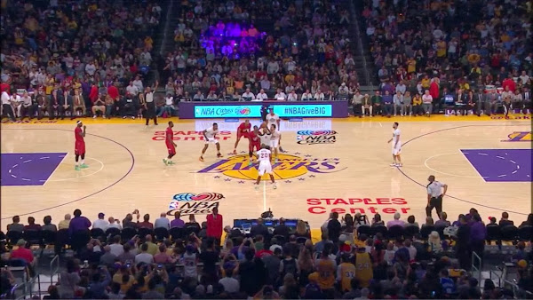 Download NBA Chrstmas Day Miami Heat vs Los Angeles Lakers Full Game HD