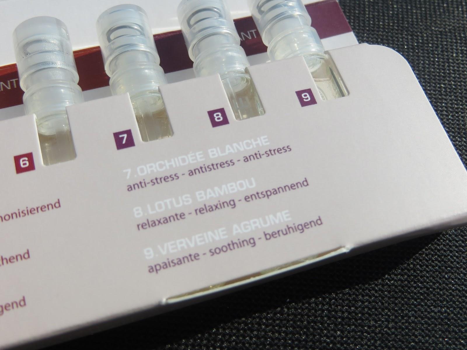 Acorelle Eau de Parfum Discovery Set - Natural perfumes