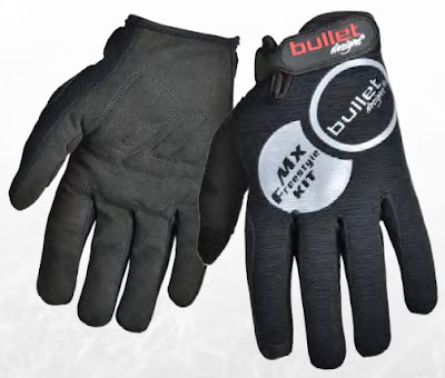 Guantes BULLET 801 $27.000