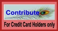 Payment - Credit Card
