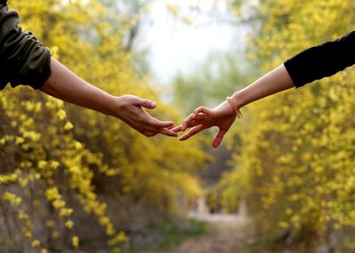 Hubungan yang sehat