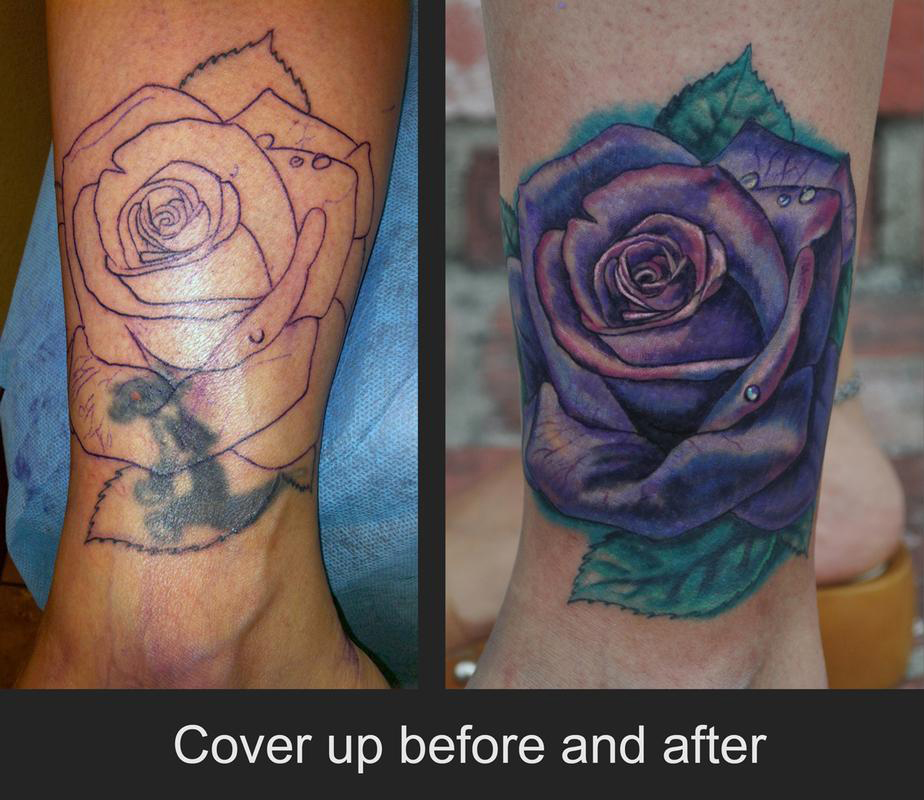Cover up tattoos for women tattoos art for How to cover tattoos