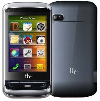 new Fly E321
