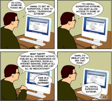 humor Facebook funny profile