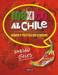 El libro que Peña, Calderón y Fox no quieren que veas