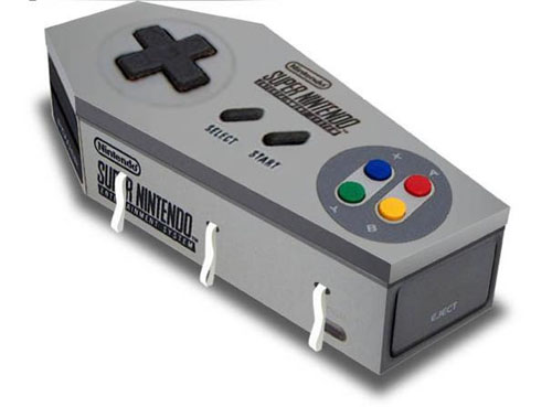 curiosidades Ataud_supernintendo
