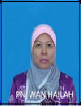 Puan Wan Hailah