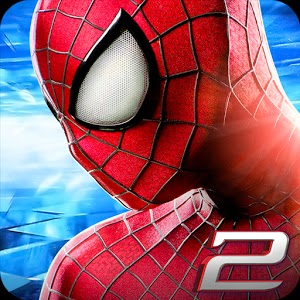 The Amazing Spider-Man 2 Apk + Data