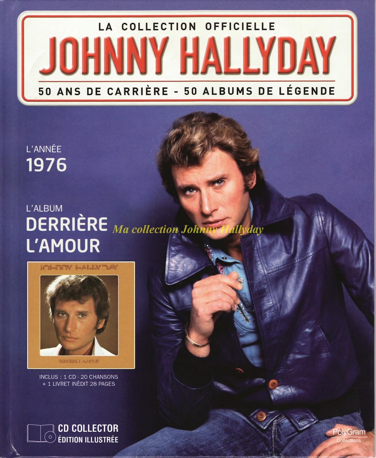 johnny hallyday cd trouvez le meilleur prix sur voir avant d 39 acheter. Black Bedroom Furniture Sets. Home Design Ideas