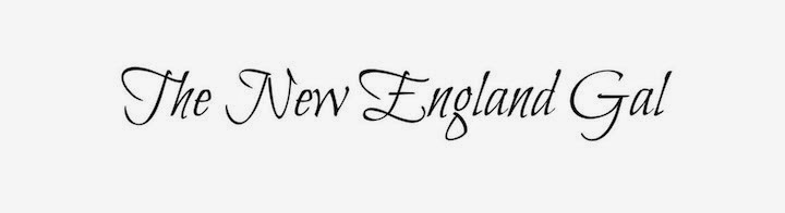 The New England Gal