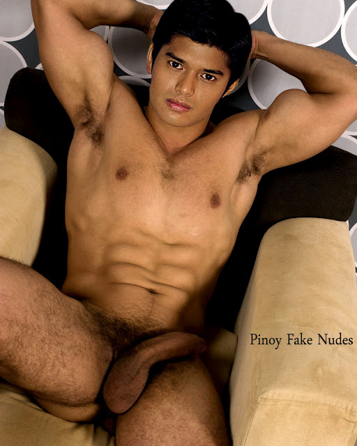 fake photos Pinoy nude