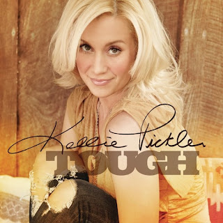 Kellie Pickler - Tough Lyrics