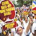 Tin Tổng Hợp: Philippines Quyết Theo Đuổi Vụ Kiện Trung Quốc về Vấn Đề Biển Đông