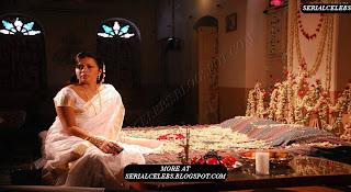Reema Sen in bedroom first night pics