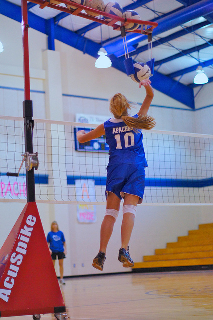 volleyball biomechanics essay The biomechanics of volleyball is the study of how the body moves when a person is playing volleyball the findings from this type.