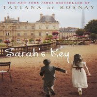 Sarah's Key Book Cover