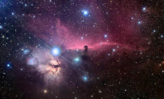 Horsehead Nebula Wallpaper HD