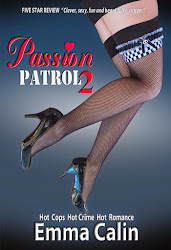 Hot Cops. Hot Crime. Hot Romance....Hot Tea?
