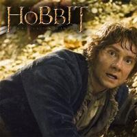 El Hobbit - La Desolacion de Smaug: Primer clip