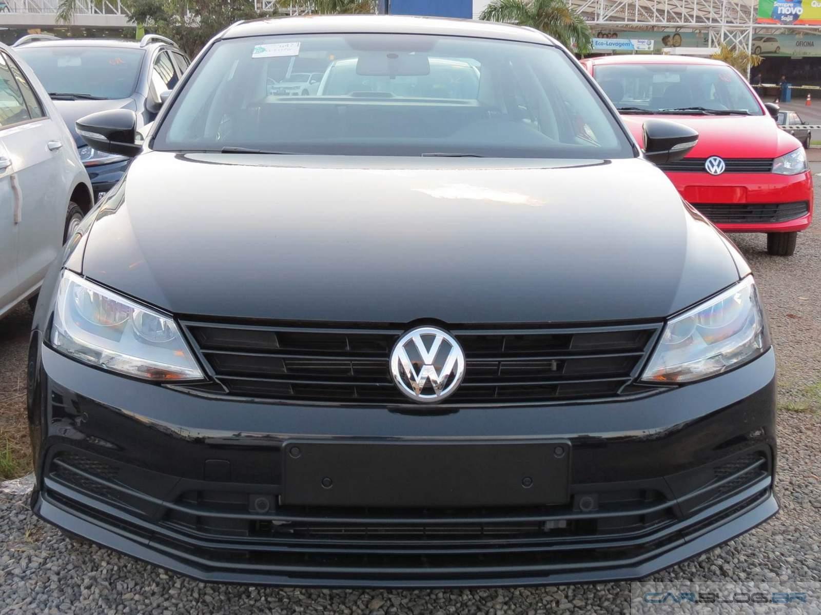 Novo VW Jetta 2015 Trendline