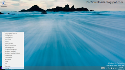 How to preview Windows 8.1