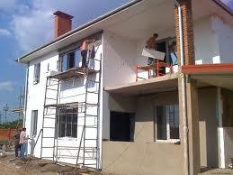 Renovar fachadas