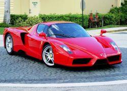Used Ferrari Car 3